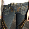 Lace-Front-Jeans-Custom-Rock-Pants-Stage