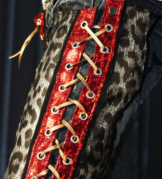 shiny-red-leopard-lace4