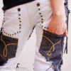 Hollywood Leggings - Custom Stage Clothes - custom Jeans - custom pants-00359