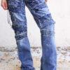 Hollywood Leggings - Custom Stage Clothes - custom Jeans - custom pants-00380