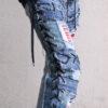 Hollywood Leggings - Custom Stage Clothes - custom Jeans - custom pants-00396