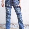 Hollywood Leggings - Custom Stage Clothes - custom Jeans - custom pants-00419