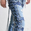 Hollywood Leggings - Custom Stage Clothes - custom Jeans - custom pants-00425