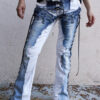 Hollywood Leggings - Custom Stage Clothes - custom Jeans - custom pants-00451