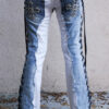 Hollywood Leggings - Custom Stage Clothes - custom Jeans - custom pants-00461