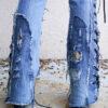 Hollywood Leggings - Custom Stage Clothes - custom Jeans - custom pants-00481