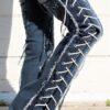 DSC04430.jpg #2 Hollywood Leggings Custom Pants-Clothes BLUE FIRE