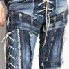 DSC04436.jpg #2 Hollywood Leggings Custom Pants-Clothes BLUE FIRE