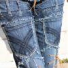 DSC04471.jpg #2 ollywood Leggings - Custom Pants - Stage Clothes  BLUE SKY