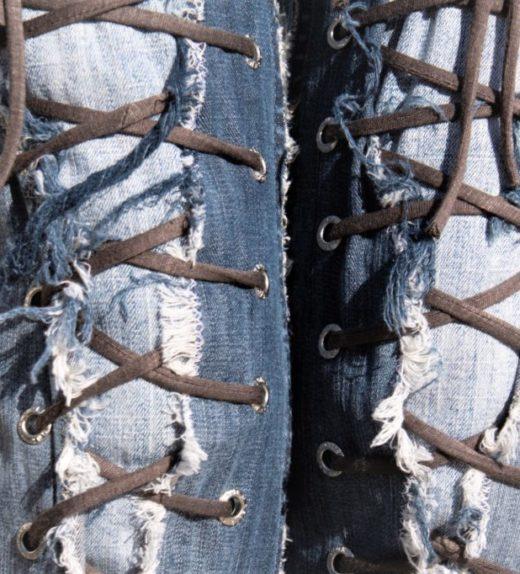DSC04483.jpg #2 Hollywood Leggings Custom Pants-Clothes Bondage Blue